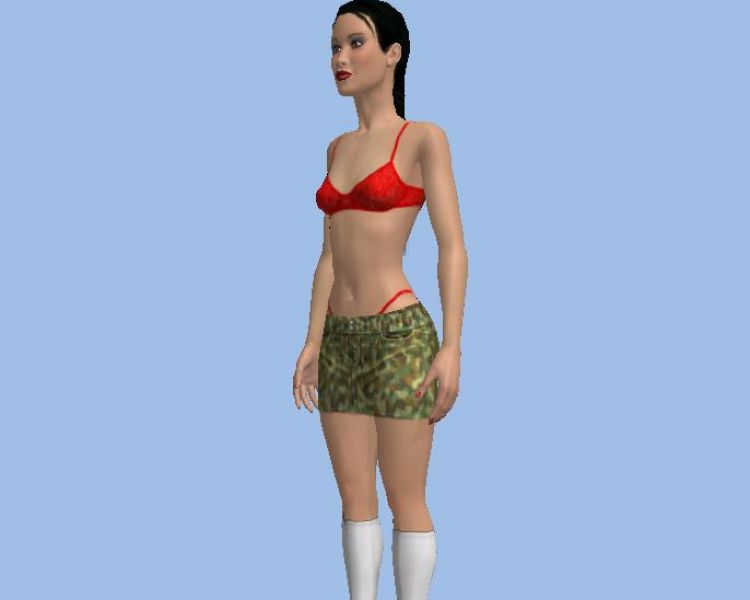 Screenshot 1599 of Introducing our 3d Software for Girls Dating Software